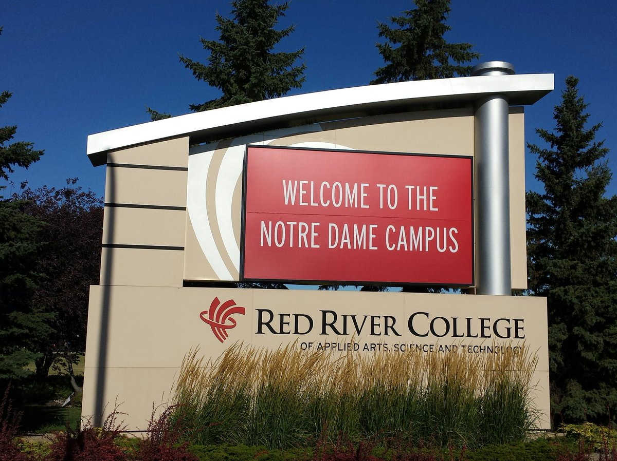 Red River College On Twitter Thanks For Joining Us At Both Edc And Ndc