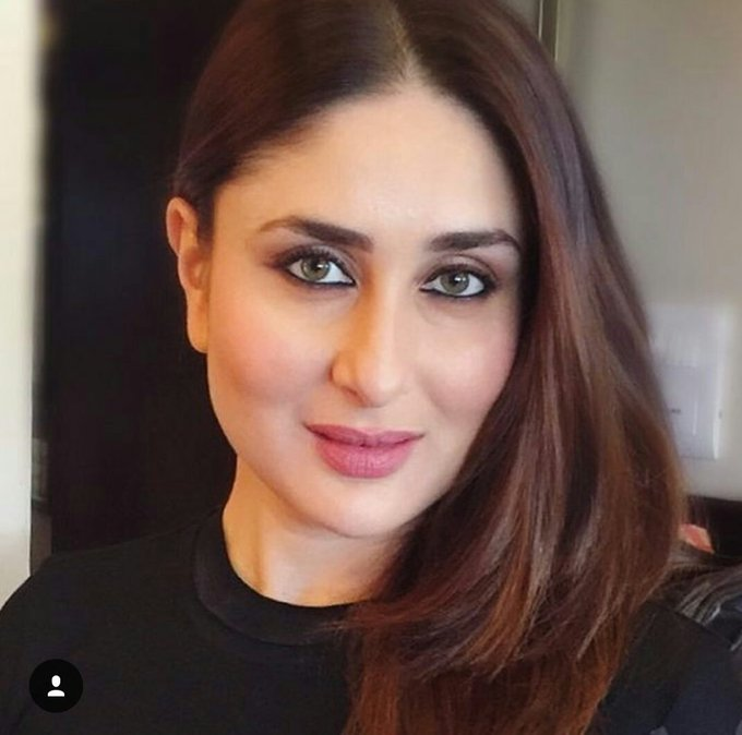 Bebolicious from Childhood!  Happy Birthday Kareena Kapoor Khan !!  Lots of Love and Wishes.