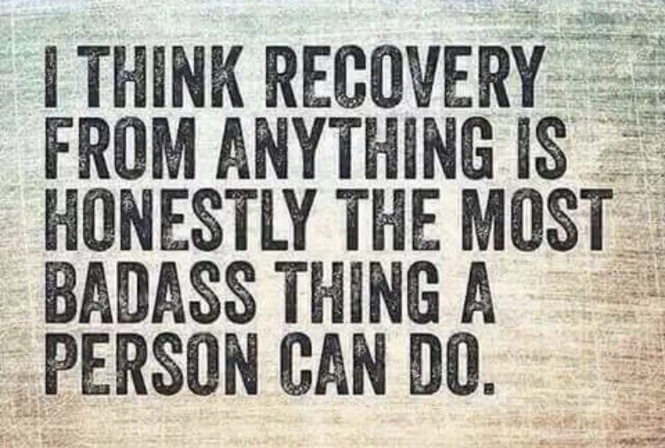 If I can do it, you can do it. Unpack your #sparkle and show the #world how #strong you are.  #wedorecover #addictions #strongTogether<br>http://pic.twitter.com/JRtI1lWduu