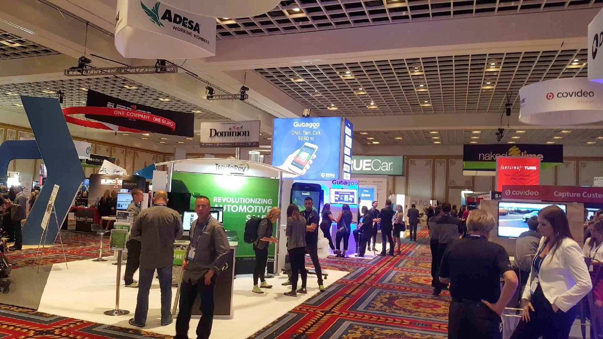 test Twitter Media - This week we have some #YC representation at the Digital Dealer Conference & Expo in Las Vegas! #DD23 https://t.co/B4BJI0nrQu