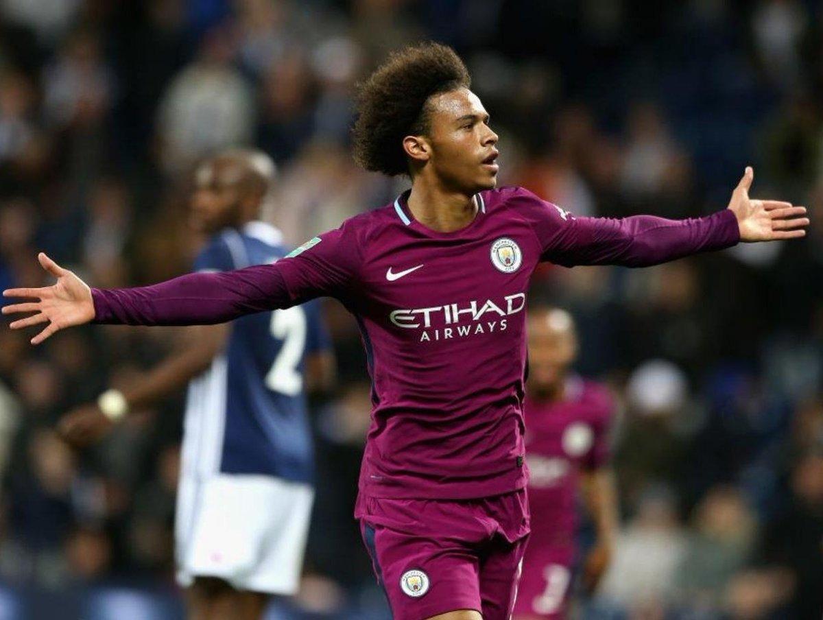 Video: West Bromwich Albion vs Manchester City