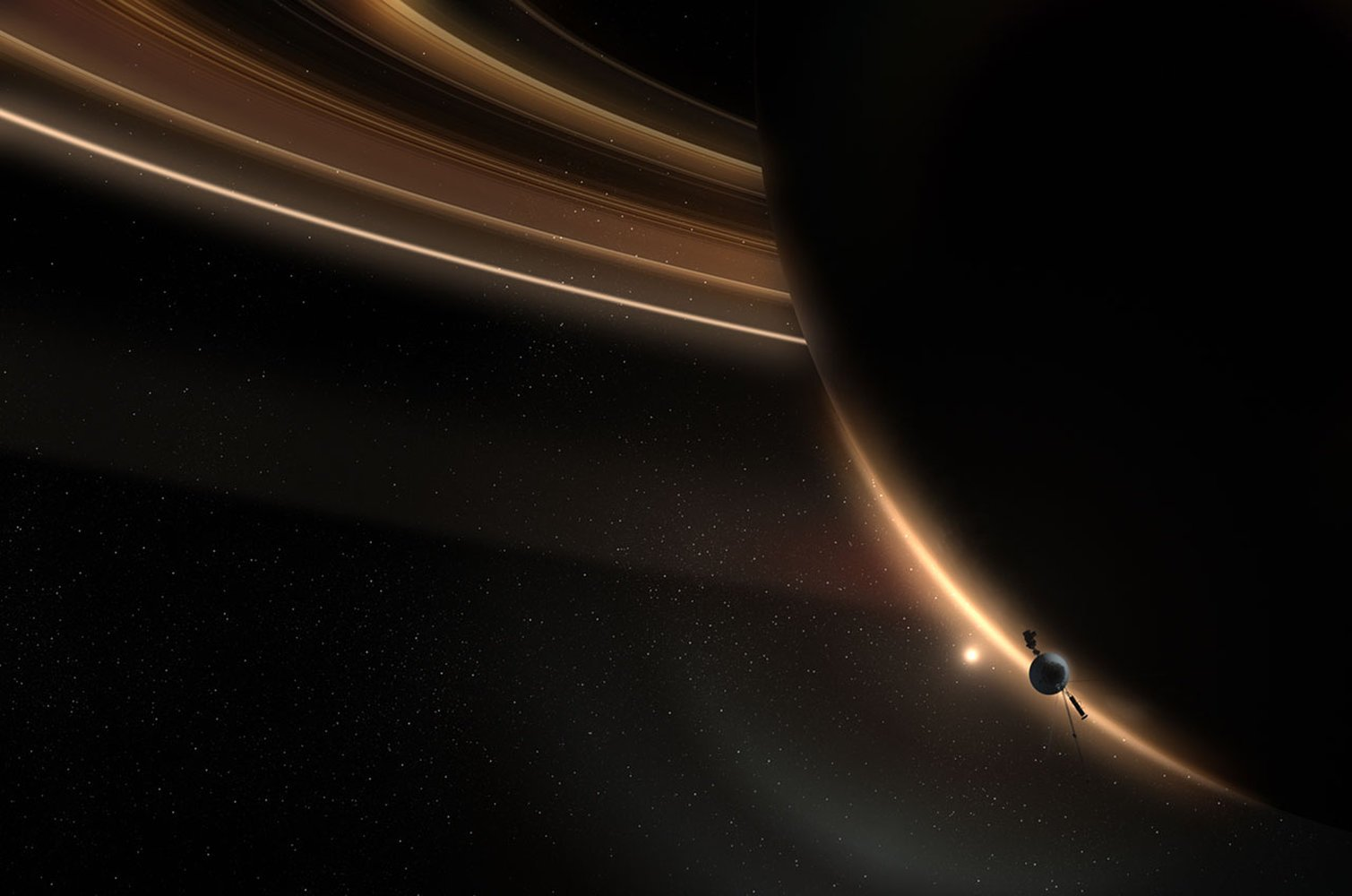 'The Farthest': Journey into Interstellar Space with a Free Screening and Panel Talk https://t.co/Dh8QVdKAeL https://t.co/Ldd6IVcdfi