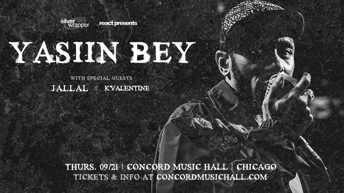 Concord Music Hall On Twitter LESS THAN 100 TICKETS LEFT Sell Out