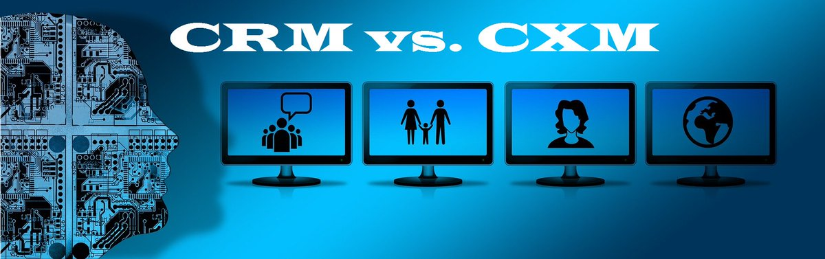 Don&#39;t just interact with customers, give them an experience.  http:// swj-ent.com/crm-vs-cxm/  &nbsp;   #CRM #ERP #businesssolutions<br>http://pic.twitter.com/VrBxkPPORc