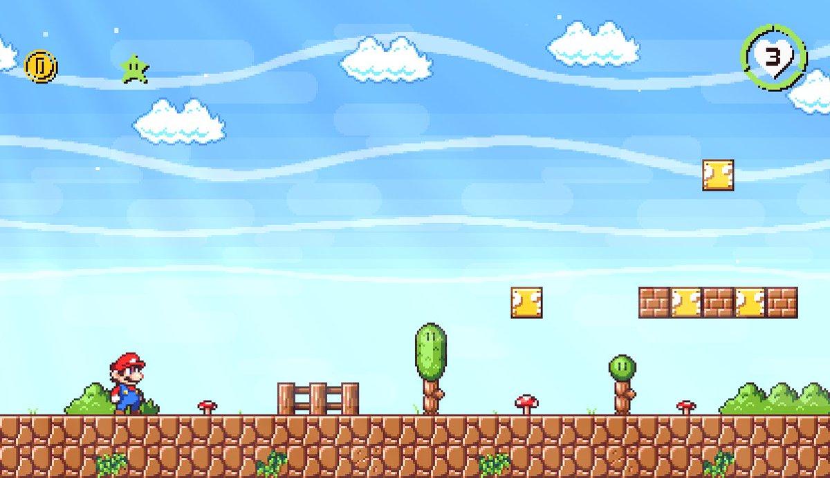 Super Mario Flashback On Twitter Still No Background But
