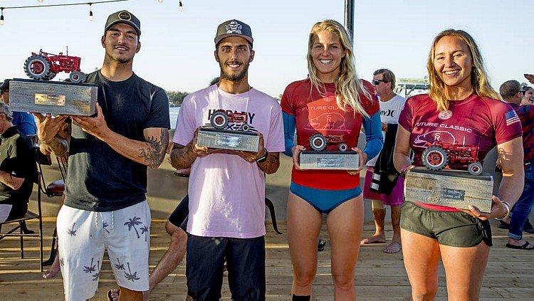 É CAMPEÃO! Gabriel Medina festeja título em piscina de ondas do Kelly Slater https://t.co/4HKIUkXImw