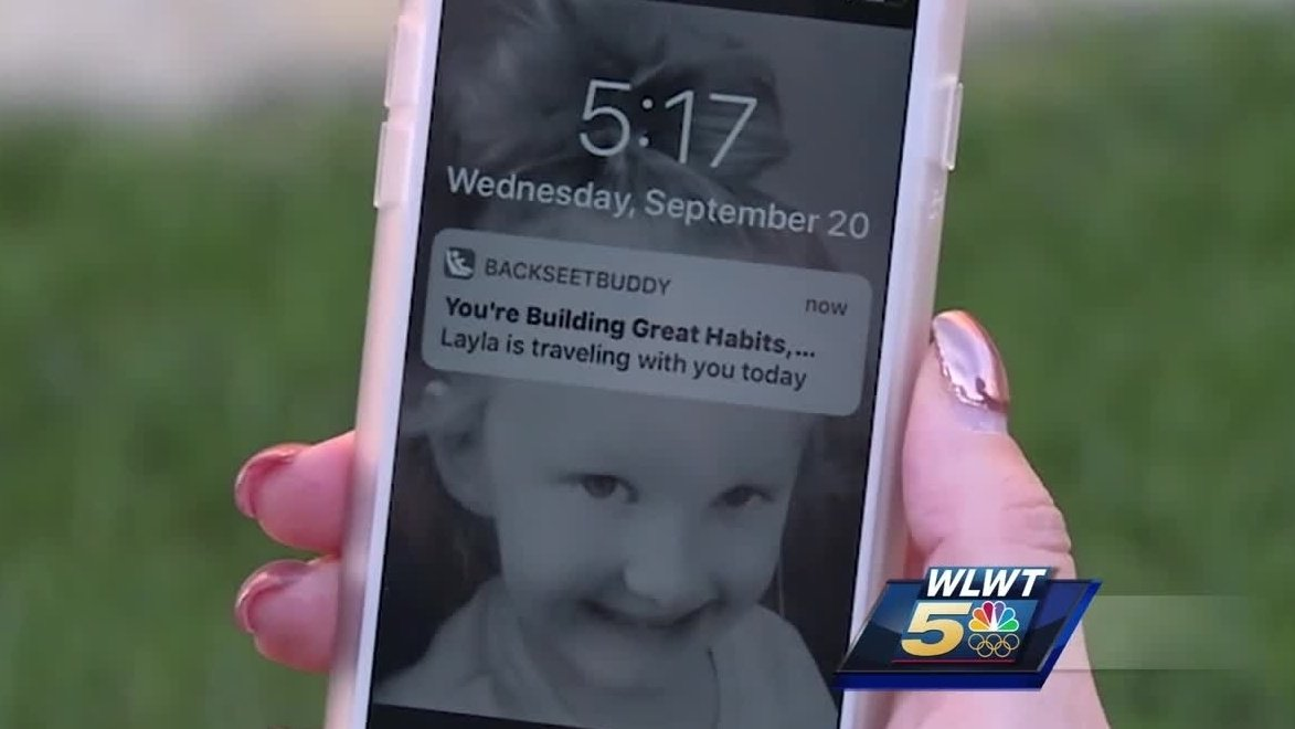 Fairfield Twp. couple develop app to save kids from hot cars https://t.co/XO79bc18HF