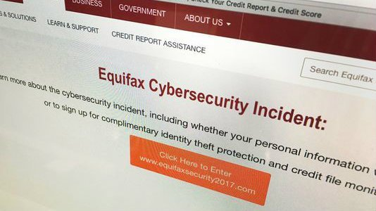 Class-action Equifax lawsuit filed in Atlanta federal court https://t.co/i4Ya87A28X
