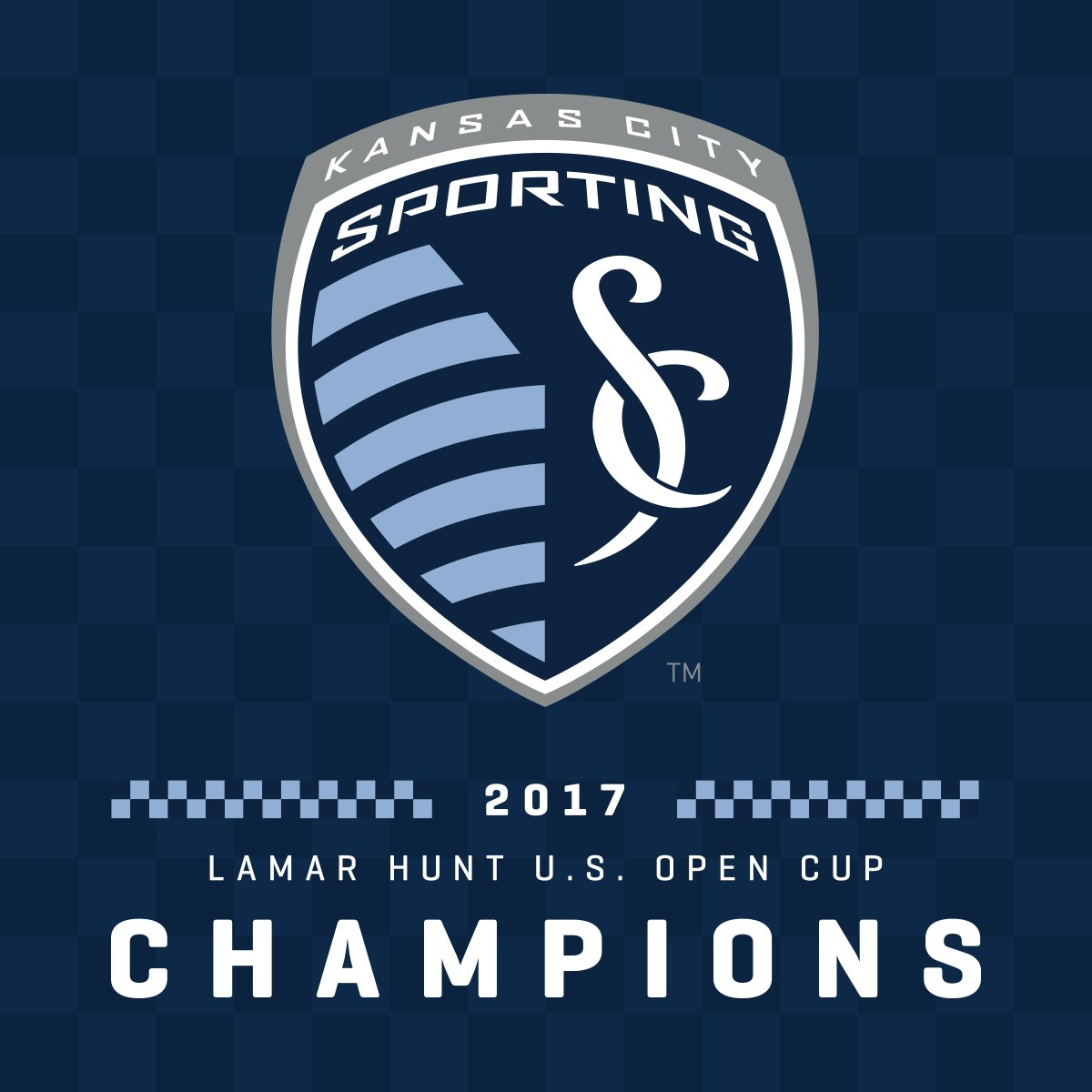 SPORTING KC ARE YOUR 2017 LAMAR HUNT U.S. OPEN CUP CHAMPIONS! #GottaHaveThatCup #WeTogether https://t.co/bOcXofaGmk