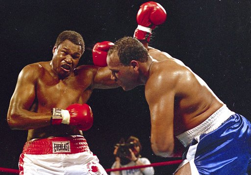 David Bey, Army vet who fought Larry Holmes for world heavyweight crown, dies at 60 https://t.co/ptoYYHPaAu