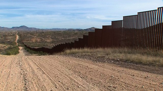 California sues Trump administration to prevent border wall. https://t.co/BUm3RbJ9mW