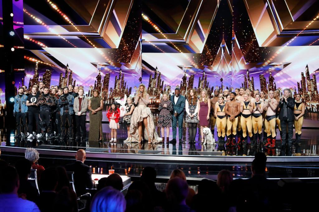 'America's Got Talent' finale: And the winner is … https://t.co/46Iu8hEOyr