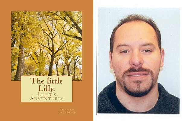 #Ladybug #kidsread for ages 6-12 yrs. &quot;The little Lilly: Lilly&#39;s Adventure&quot; by #author Dimitris Lamproulis @Lamproul  https://www. amazon.com/dp/B071P2MDZV  &nbsp;  <br>http://pic.twitter.com/adtlyU44S9