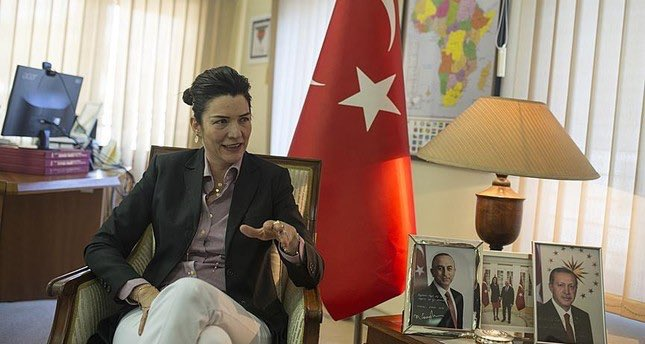 #Turkey to extend presence in #Africa through new embassies in #Swaziland and #Lesotho  http:// sabahdai.ly/iLXxi2  &nbsp;   @TurkishEmbPTA<br>http://pic.twitter.com/qEHnWA0efb