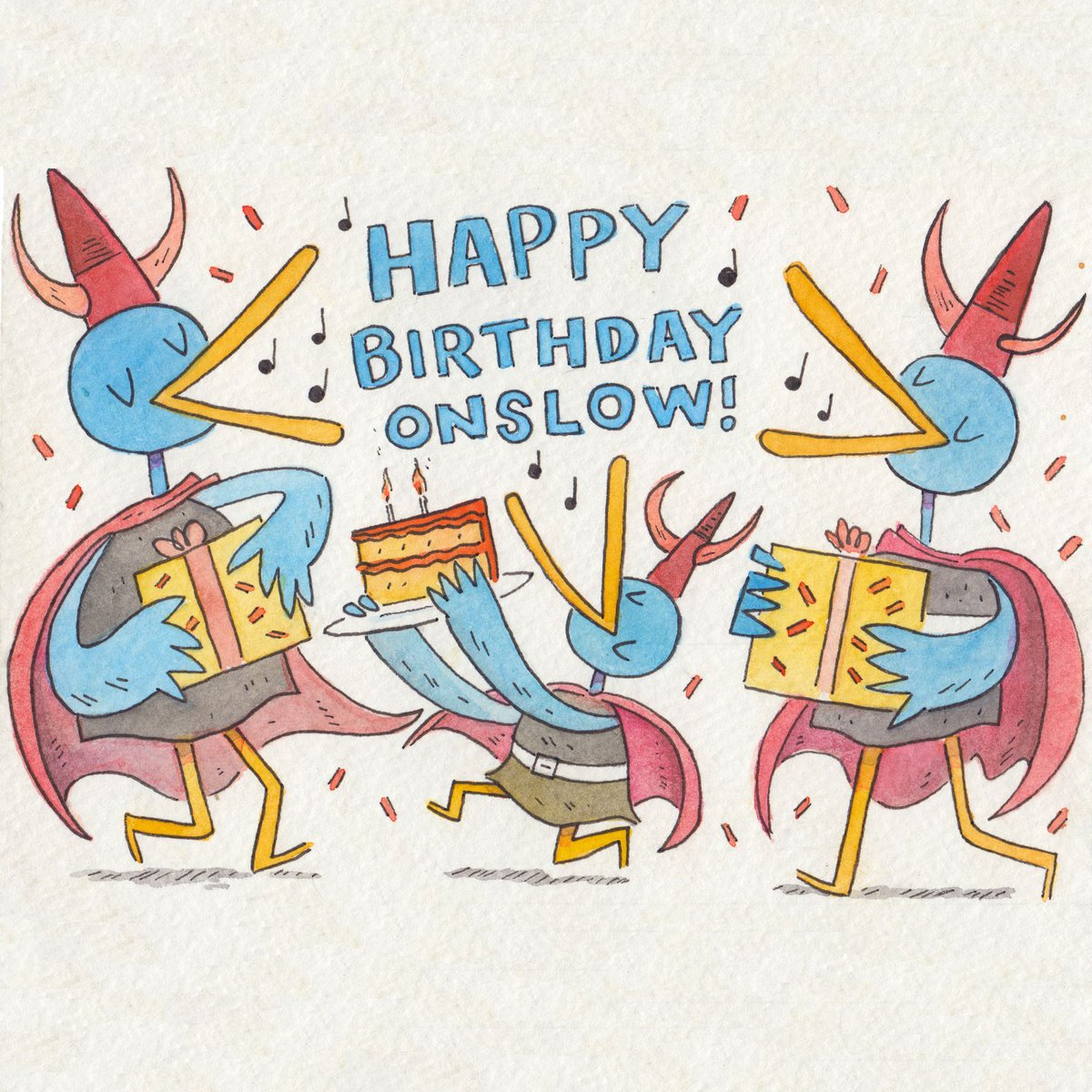 Rory Lucey On Twitter A Card For My Nephew His Birthday They