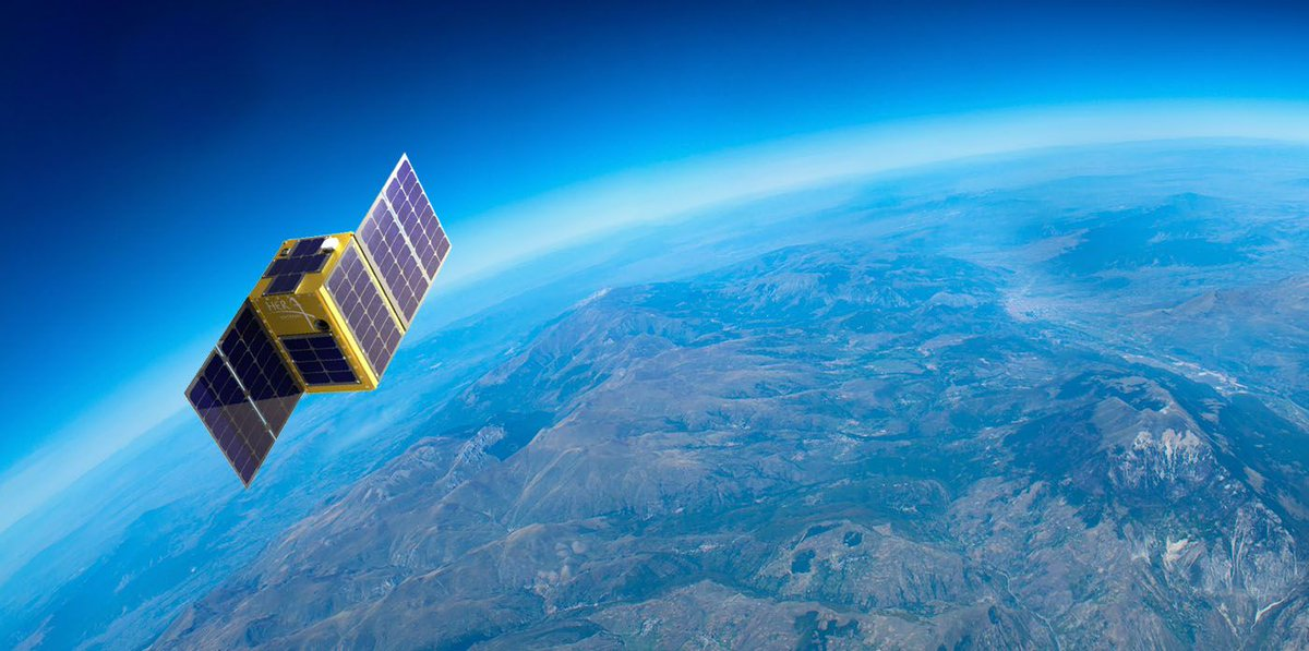 From selling #satellite data to selling answers, #EO market faces transformation -   http:// bit.ly/2xFzNjA  &nbsp;   @SpaceNews_Inc<br>http://pic.twitter.com/jWROj6DgEf
