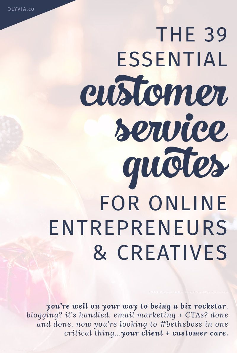 Mindy Rodenburg On Twitter The 39 Essential Customer Service