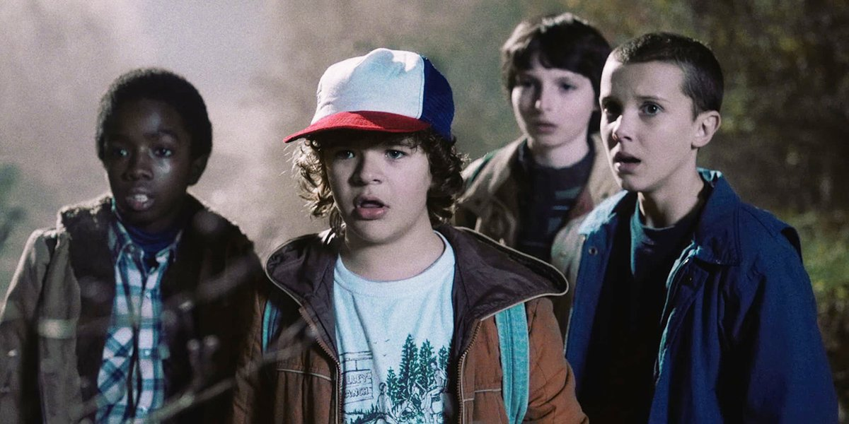 Netflix sent the best cease-and-desist letter to this unauthorized Stranger Things bar: https://t.co/5K3aKBXmz5