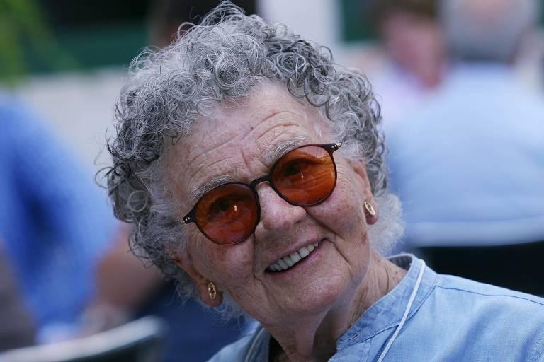 Lillian Ross, precursora do jornalismo literário, morre aos 99, nos EUA https://t.co/ue0bvNx8b6