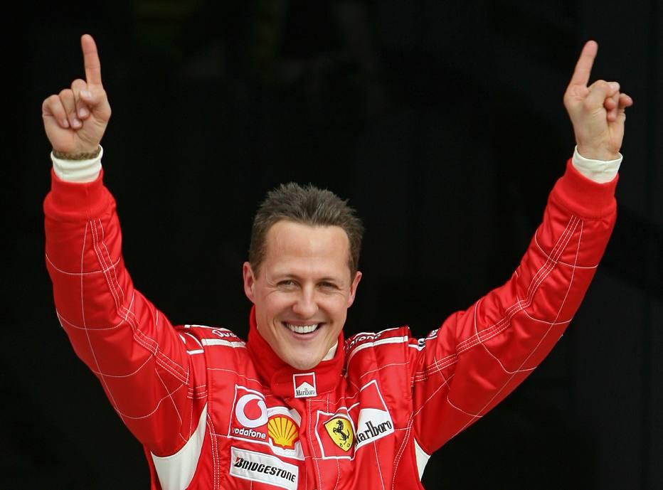 >@esportefera 'Muito fraco', Schumacher pode ser transferido para os EUA, diz revista https://t.co/9C0pKP24Bl