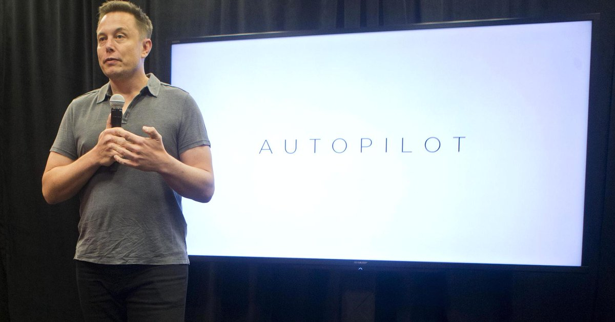 Tesla and AMD are working on an A.I. chip for self-driving cars, source says https://t.co/P63eWOG85L
