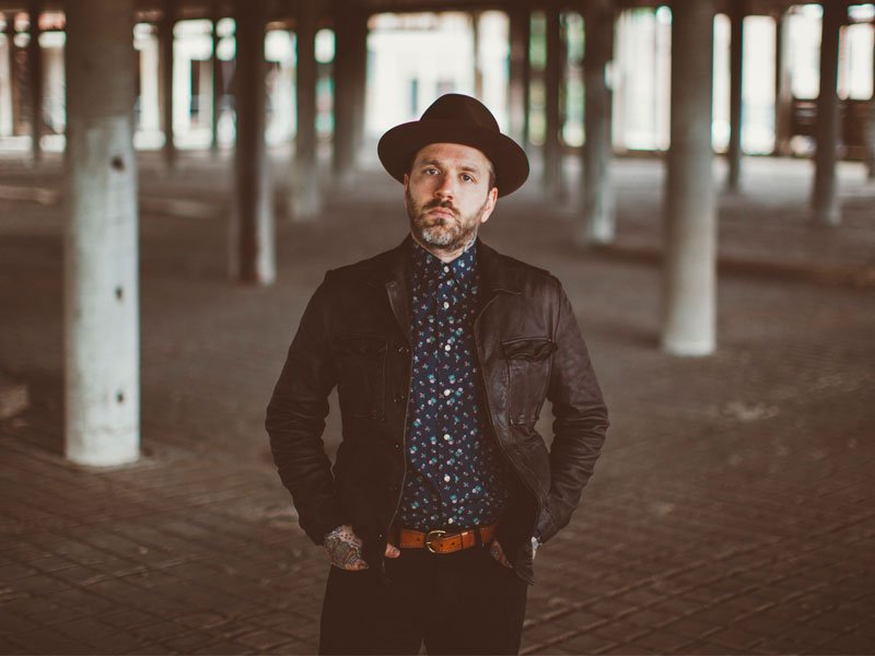 Dallas Green discusses his post-hardcore career, and writing music that is both private and universal  https://t.co/JPT63YfXbj