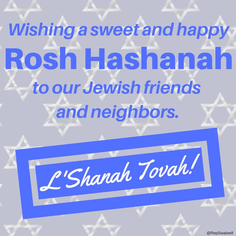 L'Shanah Tovah! #RoshHashanah https://t.co/ivzUdrdom1