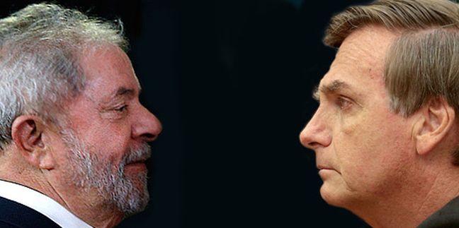 Lula x Bolsonaro: recado ao centro, por Helena Chagas.  https://t.co/FzLdt8bVCJ
