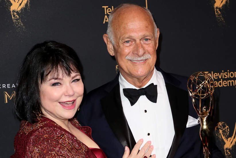 Why This Is Us star Gerald McRaney proposed to Delta Burke on their second date: https://t.co/xppfZYnjnu