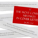 Do you make these mistakes in your cover letters? https://t.co/RvVa8xVmmF
