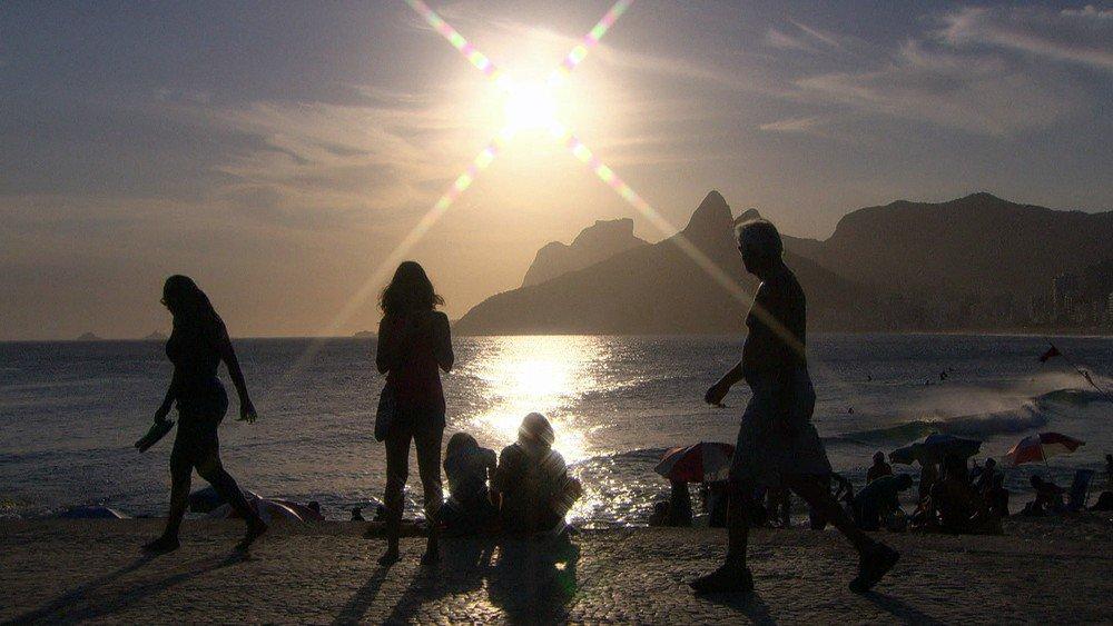 Governo diz que estuda extinguir o horário de verão https://t.co/17aKytsDkT #G1