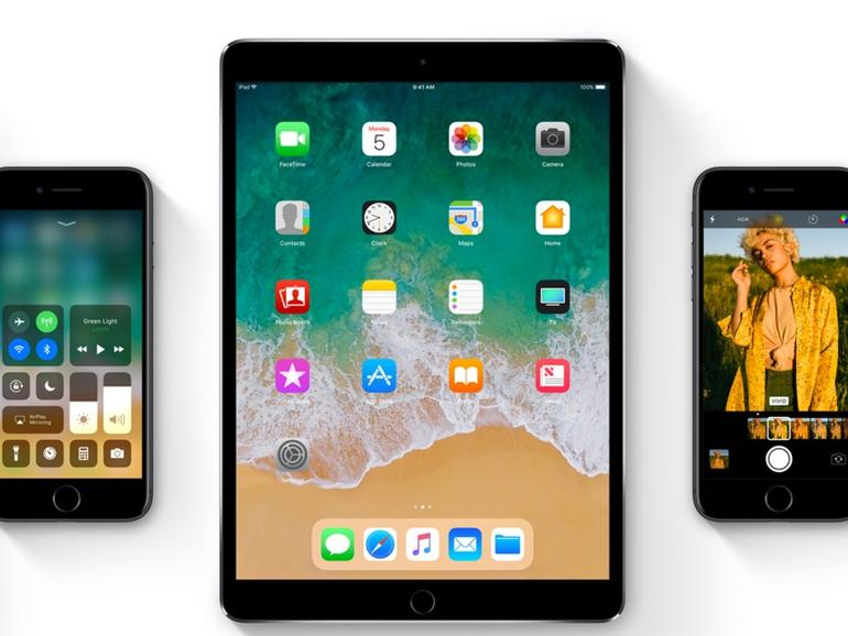 iOS 11 upgrade tips: Here's how to get your iPhone or iPad ready https://t.co/IG1qmiJwAh