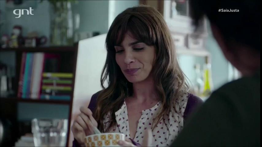 Já assistiram ao filme Como Nossos Pais, com @mariaribeirob? O primeiro tema do #SaiaJusta é sobre as relações familiares atuais!