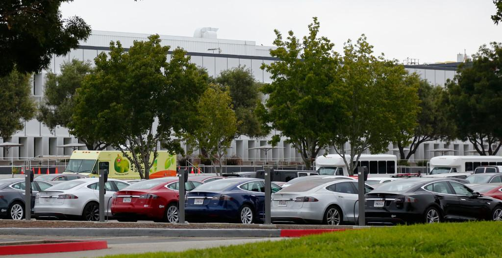 Opinion: For California green energy subsidies, shouldn't Tesla, others provide good jobs? https://t.co/ACjLytm0or