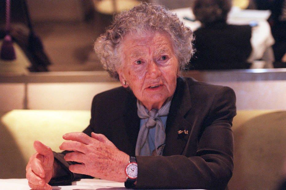 Grande nome do jornalismo literário, Lillian Ross morre aos 99 anos nos EUA https://t.co/6ySJYTxv5U