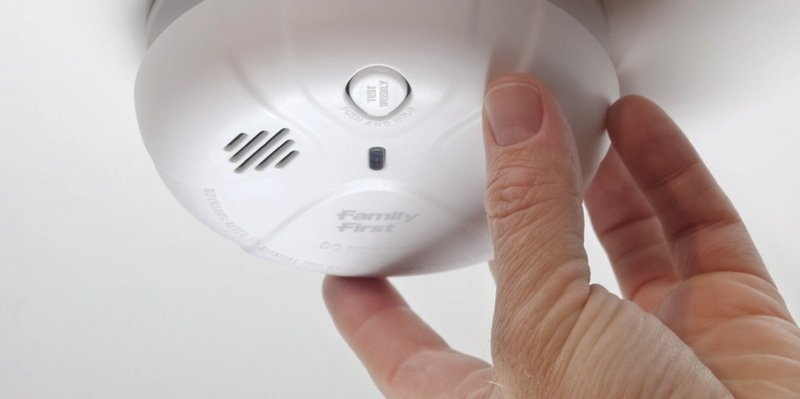 """It's really important that people make sure they have a working smoke alarm"" https://t.co/2Uowi87Cj0"