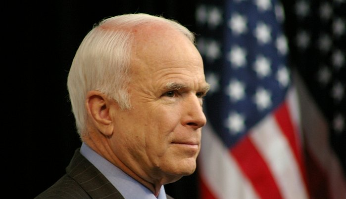 John McCain May Once Again Sabotage Senate Bill to Defund Planned Parenthood https://t.co/fSnzpyiteZ