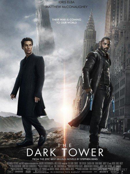 Phim Tòa Tháp Bóng Đêm