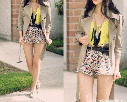 Nós adoramos! E tu? #lookdodia #estilo #acessórios #tendências #moda #beleza #roupas #inspiração #look
