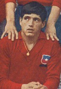 """Carlos Campos Castro در توییتر """"Pedro Araya Toro(23 enero 1942).El ..."""