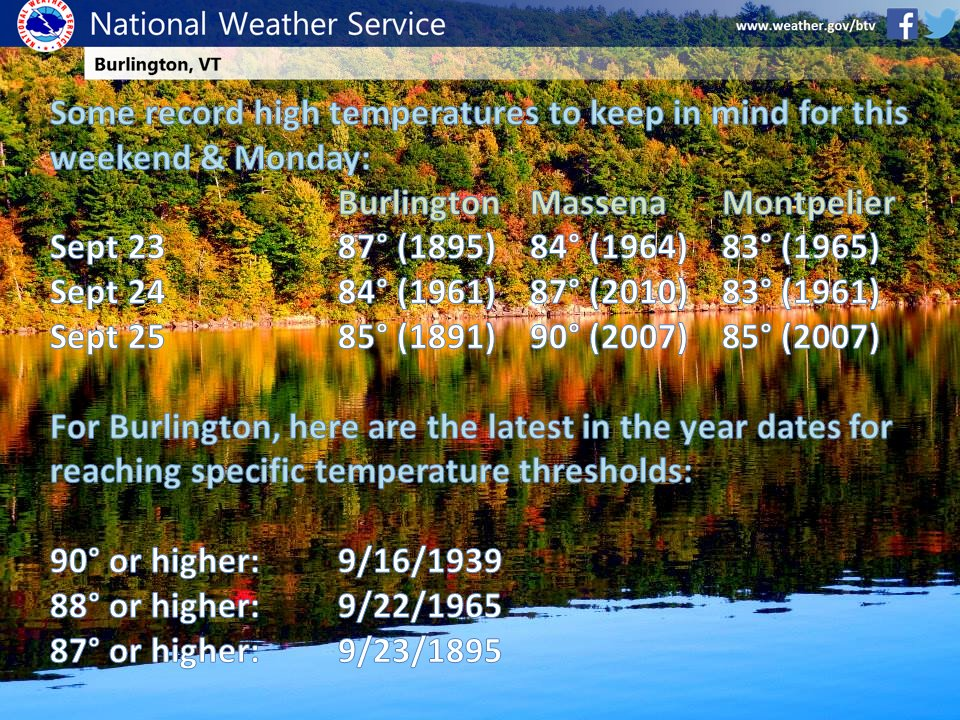 test Twitter Media - Here's some temperature climate data for this upcoming weekend: https://t.co/eAuRF4TOYk