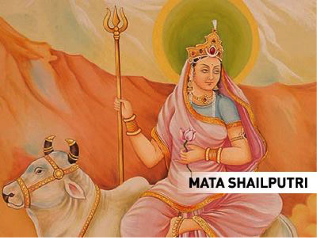 On the first day of Navratri, we pray to Maa Shailputri. Here is a Stuti devoted to her. https://t.co/SJQetP89pt