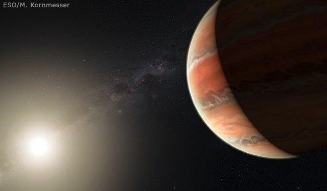 系外惑星の大気中に酸化チタンを初検出 - アストロアーツ https://t.co/vf796vc5DO @AstroArtsさんから