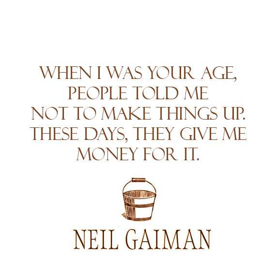 test Twitter Media - Isn't it fun to make up things? #NeilGaiman #makebelieve #EllenRothAuthor https://t.co/dLtEvkzUQr