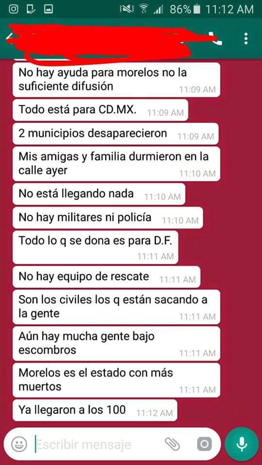 Acuérdense de Morelos, amigos: https://t.co/WxsVKzyAe3