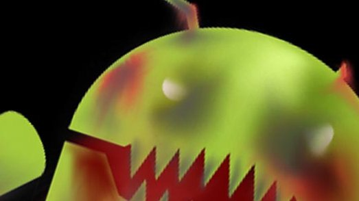 Android malware research