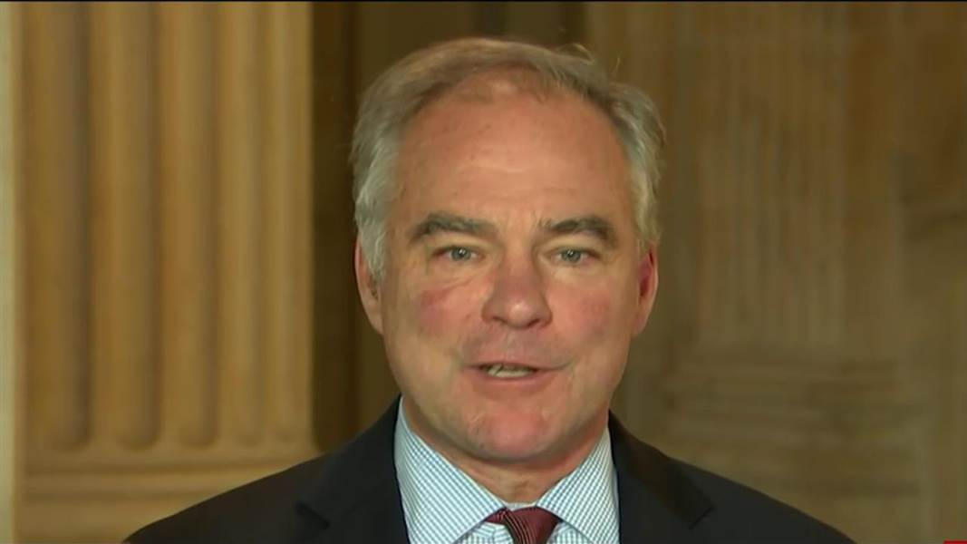 Kaine: GOP Obamacare repeal plan is a 'big smokescreen' https://t.co/LABTDF0nEi