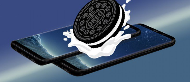 Beta test program for Samsung Galaxy S8 Oreo incoming: The Galaxy S8 series is eagerly waiting for its Oreo update.… https://t.co/nniBKMCyRM