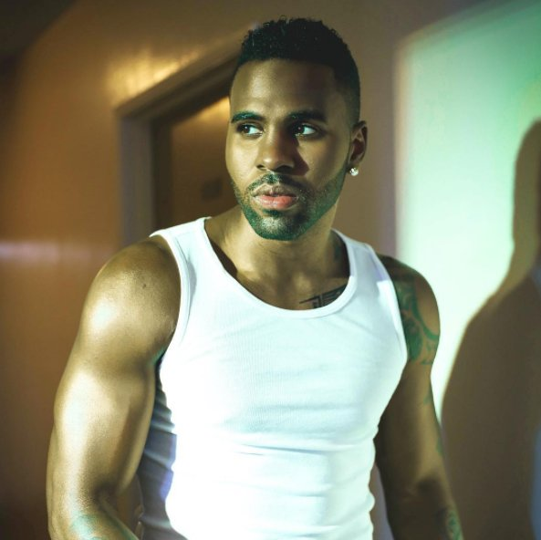 Happy birthday JASON DERULO!