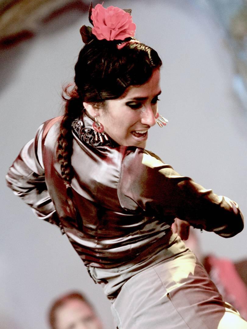 Flamenco Festival Flamencoviff Twitter